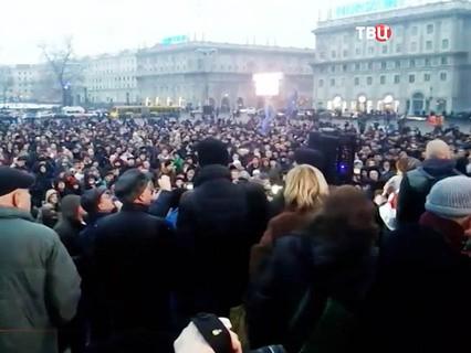 """""""События"""". Эфир от 17.02.2017 22:00"""