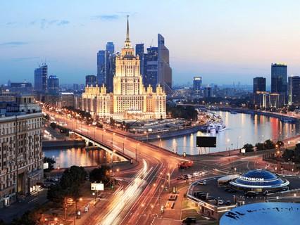 "Москва. Посторонним вход воспрещён. Анонс. ""Москва. Посторонним вход воспрещён"""
