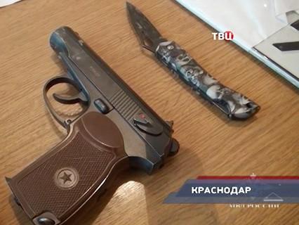 """""""Петровка, 38"""". Эфир от 22.02.2017 20:00"""