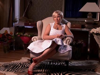 "Наталья Рагозина. Нокаут от блондинки. Анонс. ""Наталья Рагозина. Нокаут от блондинки"""