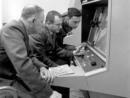 Стратегическое командование ВВС США. Кубинский кризис. 1962 год