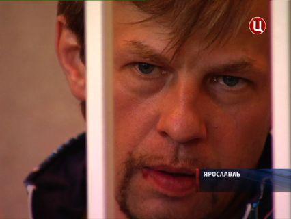 В центре событий с Анной Прохоровой Эфир от 07.07.2013