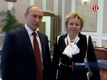 В центре событий с Анной Прохоровой Эфир от 09.06.2013
