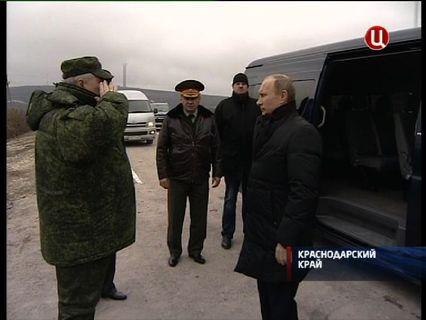 В центре событий с Анной Прохоровой Эфир от 31.03.2013