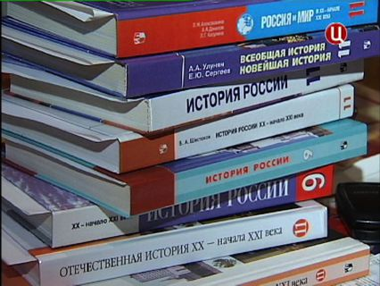 В центре событий с Анной Прохоровой Эфир от 24.02.2013