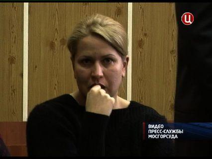 В центре событий с Анной Прохоровой Эфир от 25.11.2012