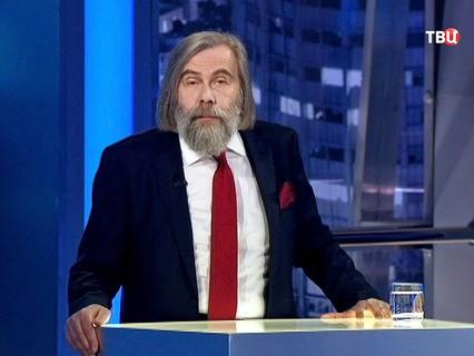 ПРАВО ЗНАТЬ! Михаил Погребинский. Эфир от 01.04.2017