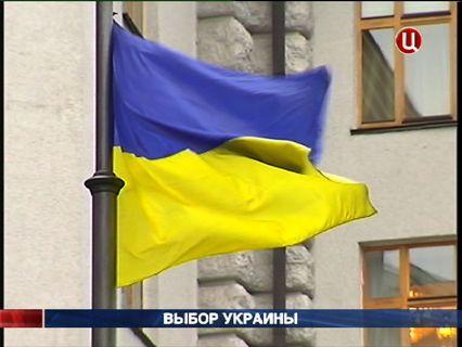 В центре событий с Анной Прохоровой Эфир от 28.10.2012