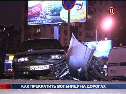 В центре событий с Анной Прохоровой Эфир от 14.10.2012