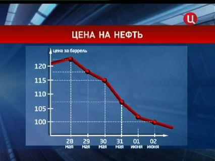В центре событий с Анной Прохоровой Эфир от 03.06.2012