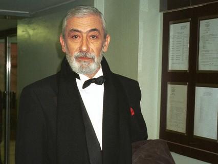 "Вахтанг Кикабидзе. Диагноз – грузин. Анонс. ""Вахтанг Кикабидзе. Диагноз – грузин"""