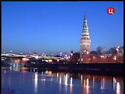 В центре событий с Анной Прохоровой Эфир от 18.03.2012