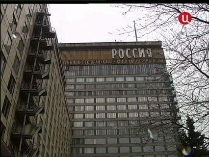 В центре событий с Анной Прохоровой Эфир от 22.01.2012