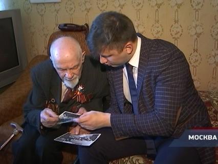 """""""Петровка, 38"""". Эфир от 03.05.2017 20:00"""