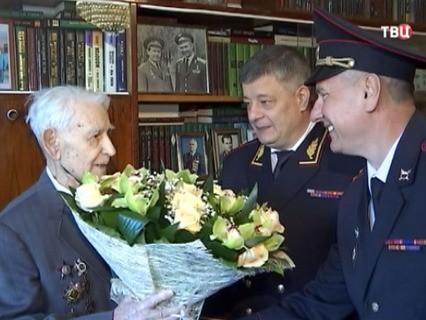 """""""Петровка, 38"""". Эфир от 06.05.2017 11:45"""