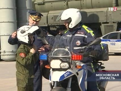 """""""Петровка, 38"""". Эфир от 11.05.2017 20:00"""