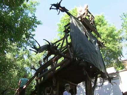 Городское собрание Эфир от 08.06.2013