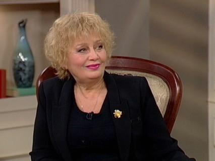 Елена Аминова