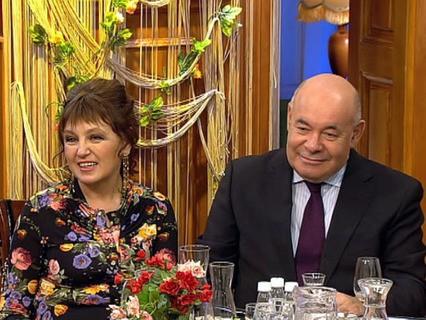 """Приют комедиантов. Анонс. """"К 20-летию канала """"ТВ Центр"""""""