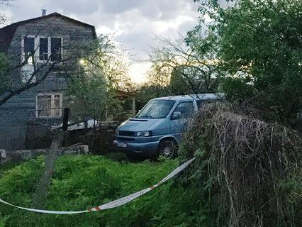 Дом в поселке Редкино Тверской области