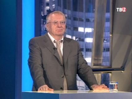 ПРАВО ЗНАТЬ! Владимир Жириновский. Эфир от 10.06.2017