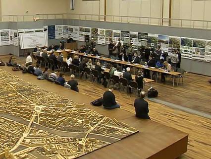 Городское собрание Эфир от 21.04.2012
