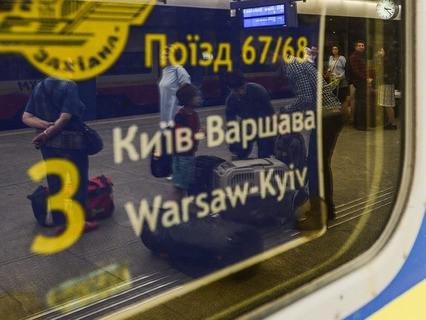 С 11 мая украинские граждане могут без виз путешествовать в страны шенгенской зоны