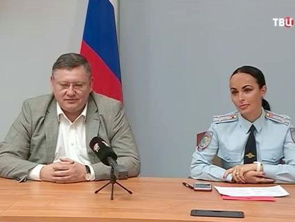 """""""Петровка, 38"""". Эфир от 11.06.2017 23:50"""