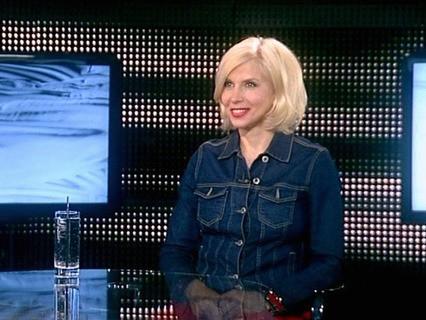 Жена. История любви. Анонс. Алёна Свиридова