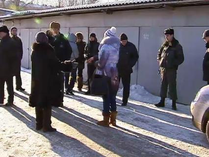 Городское собрание Эфир от 04.02.2012