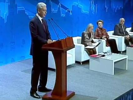 Городское собрание Эфир от 19.11.2011