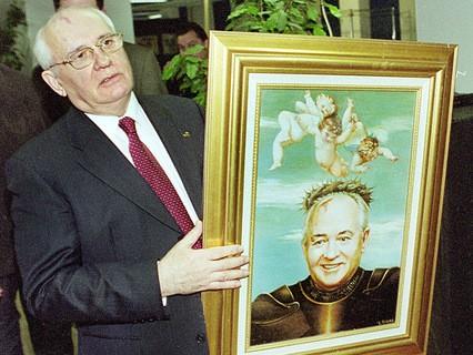 Юбилей генсека – главный день рождения в СССР