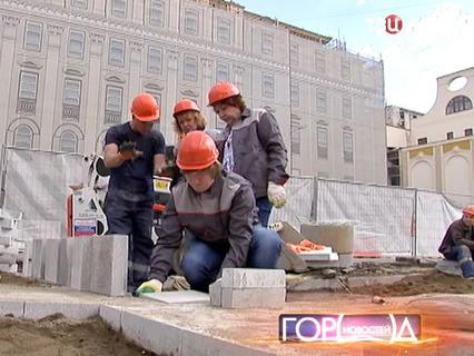 """""""Город новостей"""". Эфир от 21.07.2017 14:50"""