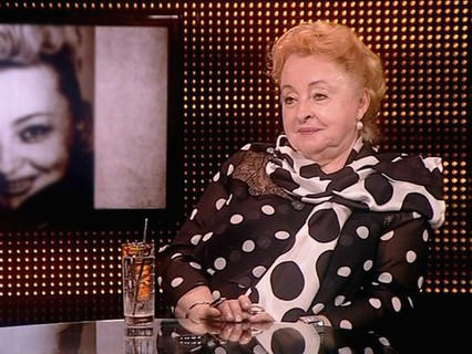 Жена. История любви. Анонс. Ирэн Фёдорова