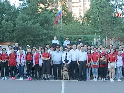 """""""Петровка, 38"""". Эфир от 07.08.2017 20:00"""