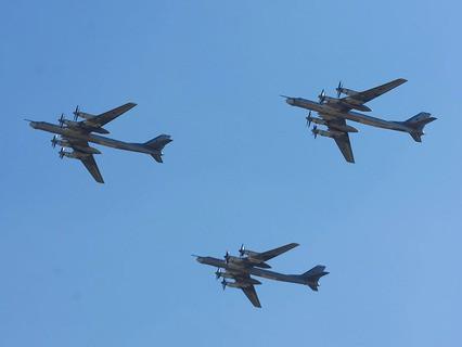 В России отмечают 105 лет со дня основания ВВС