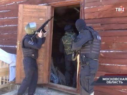 """""""Петровка, 38"""". Эфир от 18.08.2017 20:00"""