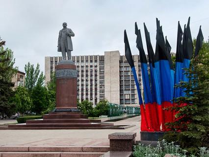 """Специальный репортаж """"Событий"""". Анонс. """"Донбасс. Замороженный конфликт"""""""