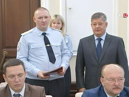 """""""Петровка, 38"""". Эфир от 23.08.2017 20:00"""