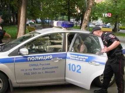 """""""Петровка, 38"""". Эфир от 11.09.2017 20:00"""