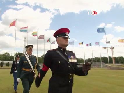 """Турбаза для НАТО"""