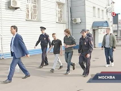 """""""Петровка, 38"""". эфир от 22.09.2017 03:35"""