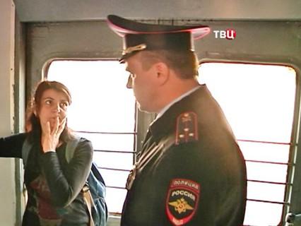 """""""Петровка, 38"""". Эфир от 26.09.2017 20:00"""