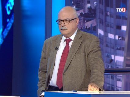ПРАВО ЗНАТЬ Дмитрий Тренин Эфир от 07.10.2017