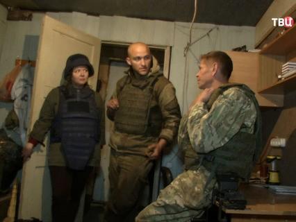 "Спецреп ""Украина: в ожидании ""Бури"""