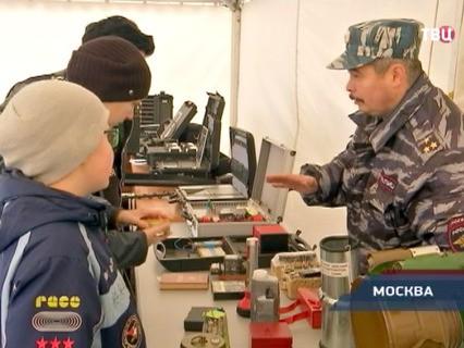 """""""Петровка, 38"""". Эфир от 09.10.2017 20:00"""