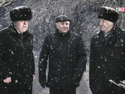 """КП Альтернатива """"Конец СССР. Как случилось то, во что никто не верил?"""""""