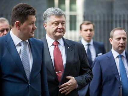 """Дикие деньги. Анонс. """"Новая Украина"""""""