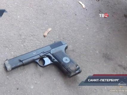 """""""Петровка,38. Эфир от 23.10.2017 20:00"""