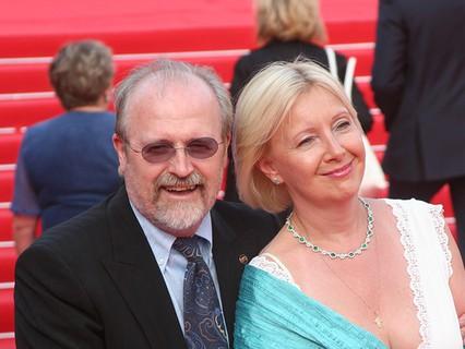 """Владимир Хотиненко: """"Каждое моё кино – это попытка поразить воображение жены"""""""